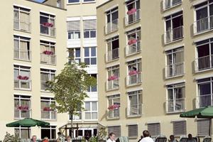 Pflegeheim PRO VITA Seniorenpflegeheim »Olvenstedter Chaussee« Magdeburg