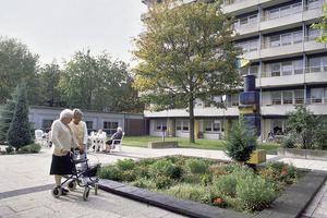 Pflegeheim Senioren-Wohnpark Koppenbergs Hof Herne