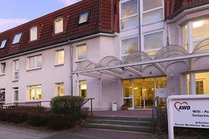 Pflegeheim AWO Willi-Pohlmann-Seniorenzentrum  Herne