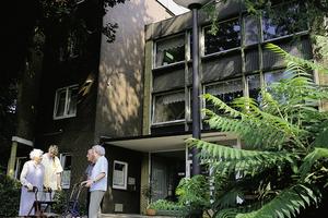 Pflegeheim Senioren-Wohnpark Flora Marzina Herne