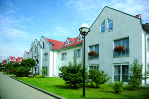 Pflegeheim Residenz Ambiente Osnabrück Osnabrück
