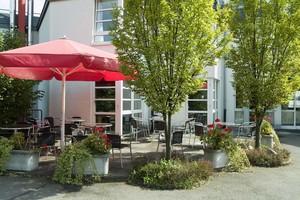 Altenzentrum Urbach