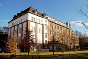 Pflegeheim Pflegewerk Seniorenzentrum St. Agnes Bonn