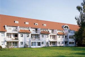 Pflegeheim Residenz Ambiente Bonn Bonn