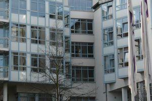 Pflegeheim Ev. Altenpflegeheim Martin-Luther-Stift Bingen/Rhein