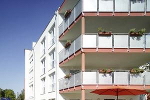 Pflegeheim Pflegewohnstift Am Wasserturm Frankfurt/Main
