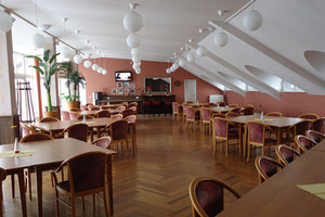 Pflegeheim PHÖNIX Seniorenzentrum Taunusblick GmbH Frankfurt/Main