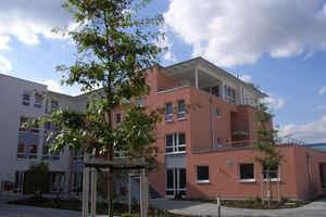 Pflegeheim K+S Seniorenresidenz Raunheim Raunheim