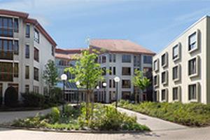 Pflegeheim Senioren Residenz Niederfeld Mannheim