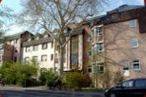 Pflegeheim Pflegeheimat St. Hedwig Heidelberg
