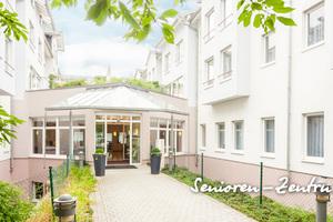 Pflegeheim Haus Edelberg Senioren-Zentrum Eppelheim Eppelheim