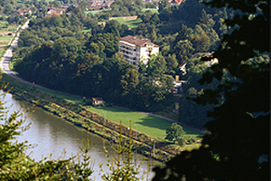 Pflegeheim CURATA Seniorenstift Eberbach Eberbach