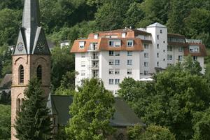 Pflegeheim CASA REHA »Am Michelberg« Hirschhorn