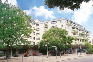 Pflegeheim Pro Seniore Residenz Neckarpark Heilbronn
