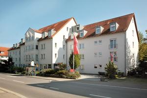 Pflegeheim Pro Seniore Residenz Sontheim Heilbronn