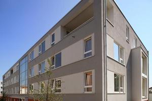 Pflegeheim ASB Seniorenresidenz Am Ostring Karlsruhe