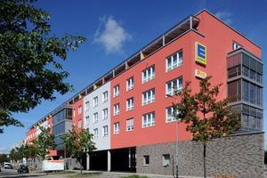 Pflegeheim ASB Haus Lucia Hug Karlsruhe