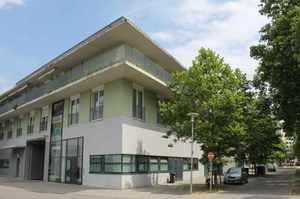 Pflegeheim ASB Seniorenresidenz Im Blumenwinkel Karlsruhe