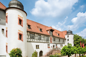 Pflegeheim Haus Edelberg Senioren-Zentrum Grötzingen Karlsruhe-Grötzingen