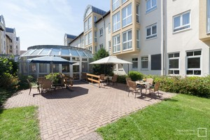 Pflegeheim Haus Edelberg Senioren-Zentrum Pfinztal Pfinztal