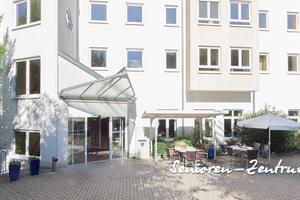 Pflegeheim Haus Edelberg Senioren-Zentrum Weingarten Weingarten