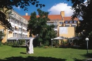 Pflegeheim Haus St. Martin München