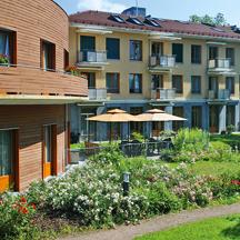 Bodenseeresidenz Lindau