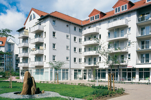 Pflegeheim Pro Seniore Residenz Friedrichsau Ulm