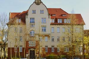 Pflegeheim Seniorenvilla im Dichterviertel Erfurt