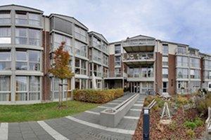 Pflegeheim Seniorenhaus St. Angela Bornheim