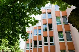 Pflegeheim Alloheim Senioren-Residenz Brunswik Braunschweig