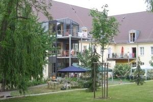 Pflegeheim Martin-Luther-Haus Erfurt
