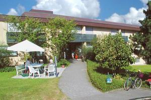 Pflegeheim Haus Edelstein SWB Wohnstift Schriesheim