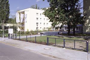 Pflegeheim Senioren-Wohnpark Cottbus SWP Cottbus