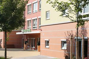 Pflegeheim CASA REHA Seniorenpflegeheim »Am Schlüsselgarnweg« Heilbronn-Sontheim