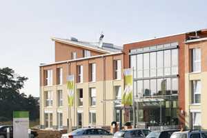 Pflegeheim PRO VITA Seniorenpflegeheim »Paulinenhof« Ludwigshafen-Oppau