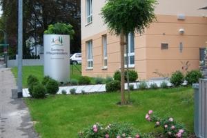 Pflegeheim Senterra Pflegeresidenz Heilbronn  Heilbronn