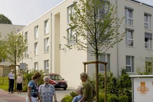 Pflegeheim CMS Pflegewohnstift Wattenscheid  Bochum-Wattenscheid