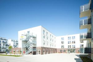 Pflegeheim Pflegewohnstift Am Ringgleis  Braunschweig
