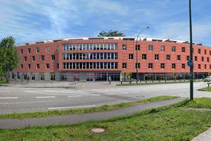 Pflegeheim Betreutes Wohnen City Quartier Potsdam Potsdam