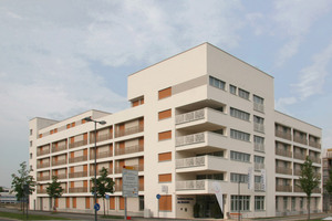 Pflegeheim Vitanas Senioren Centrum  Am Rheinufer Ludwigshafen/Rhein