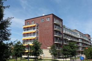 Pflegeheim Senioren- und Therapiezentrum Haus an der Spree Berlin