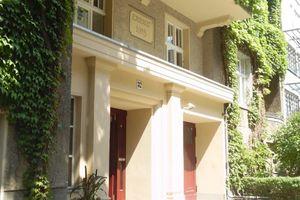 Pflegeheim Interkulturelle-Wohngemeinschaft Meeresbrise Berlin Charlottenburg