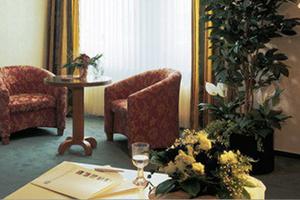 Pflegeheim Senioren und Fachpflegezentrum Park Residenz Dortmund