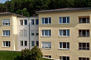 Pflegeheim Wohn- und Pflegeheim Pfalzstift Bad Dürkheim