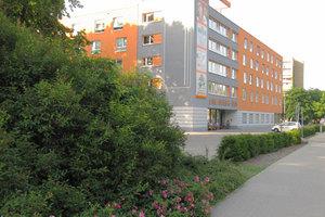 Pflegeheim Pflegezentrum Am Blechenpark Medicus Cottbus Cottbus
