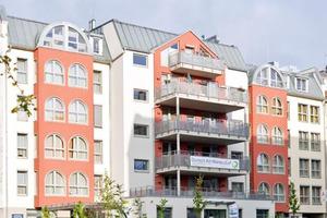 Pflegeheim Domizil Alt-Mariendorf Berlin