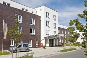 Pflegeheim KerVita Senioren-Zentrum Schöne Flora Bremen