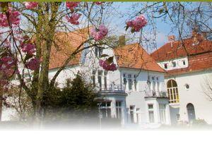Pflegeheim Villa Rathenau Lübeck