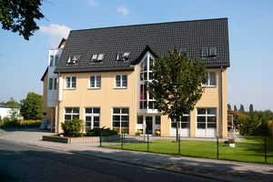 Pflegeheim Seniorenresidenz Glindow Werder/Havel